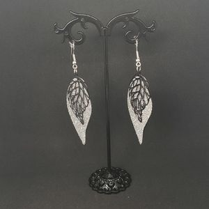 Stunning Leaf Earrings